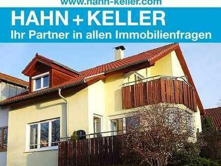 Charmantes Ambiente! Interessantes Einfam.-Doppelhaus in beherrschender Aussichtslage!