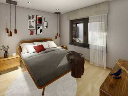 NEUBAU * Erdgeschoss mit Terrasse * 75% bereits verkauft!