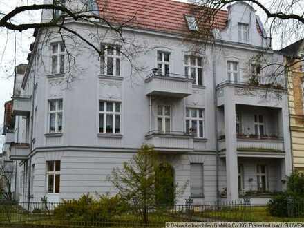 Helle Gewerberäume im Erdgeschoss im schönen Friedrichshagen