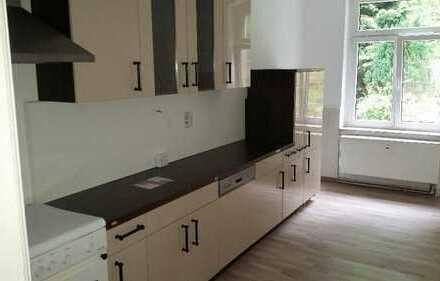 !!! Neu renovierte Wohnung !!! mit Einbauküche !!!