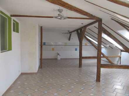 Exklusive Wohnung mit Wohnküche in Hof, Innenstadt