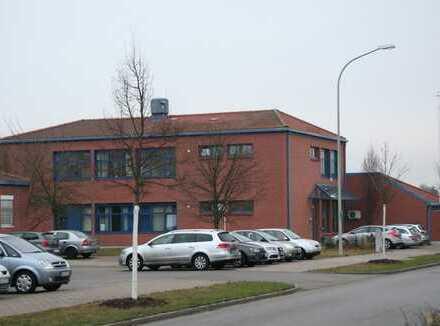 Zentrumsnahes Arbeiten garantiert! Bürogebäude in Schwandorf zu vermieten!