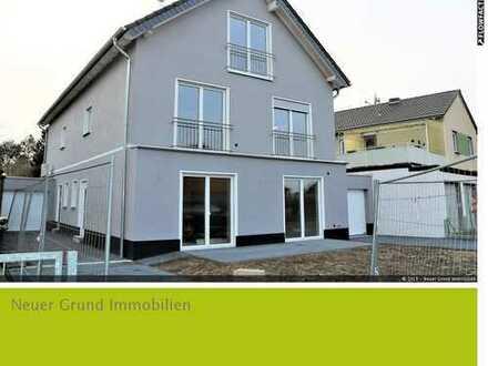 +++Bonn-Röttgen: 2 Doppelhaushälften auf insgesamt 290 m² Wohnfläche und 8 Zimmern!+++