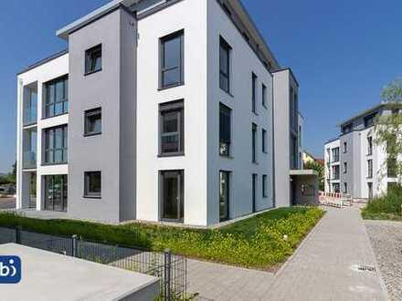 Luxuriöse 4 Zimmer EG-Wohnung mit Gartenanteil BEZUGSFERTIG H9W1