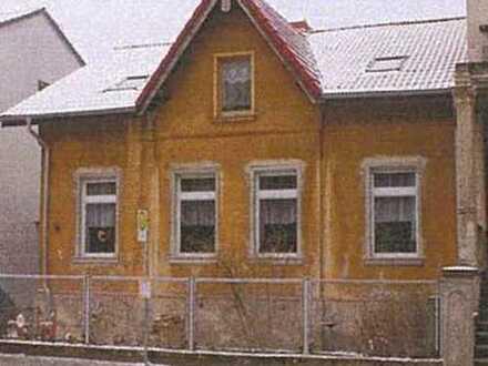 Wohnhaus mit Ausbaureserve
