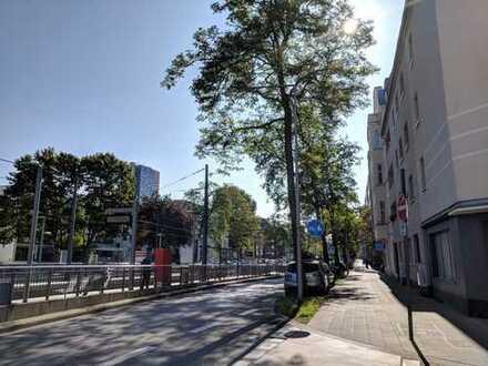 Vollständig renovierte 2-Zimmer-Wohnung in Ehrenfeld, Köln