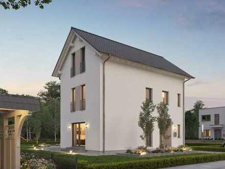 Sei Kreativ, gestalte Dein Haus nach Deinen eigenen Wünschen! Neubau KFW 55 Haus in Braunschweig