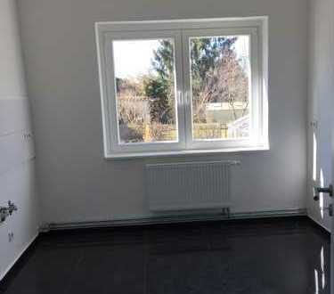Sanierte 2-Zimmer-Wohnung mit gehobener Innenausstattung zur Miete in Gransee