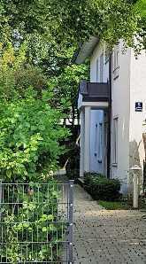 Helle 3-Zimmer-Gartenwohnung