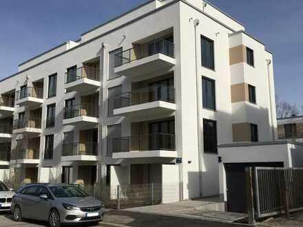 Neubau & Erstbezug! Perle in Thalkirchen --- Top moderne 2-Zimmer + Balkon