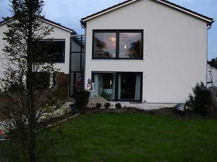 Energiesparende Wohnung mit viel Platz für die Familie