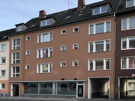 Appartement Nähe Stadtgarten inkl. Einbauküche