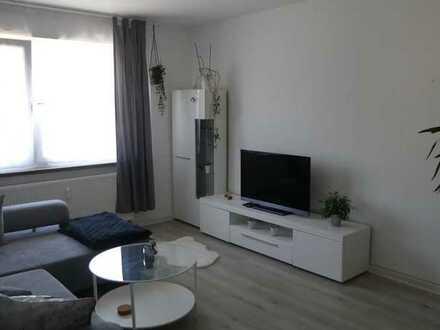 Sehr schöne 3-Zimmer-Wohnung, Ende 2018 komplett neu renoviert, in Mönchengladbach Odenkirchen