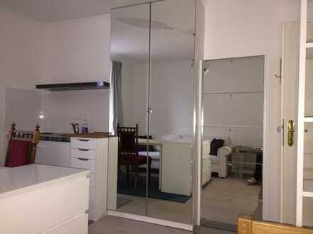Exclusiv wohnen mit eigener Küche und eigenem Bad incl Putzservice