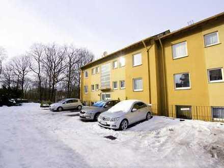 Großzügige im Erdgeschoss liegende 4-Zimmerwohnung in ruhiger Sackgasse von Gevelndorf