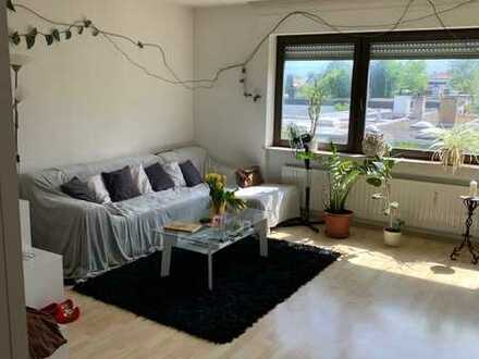 Geräumige 3Zi-Wohnung in Rumpenheim