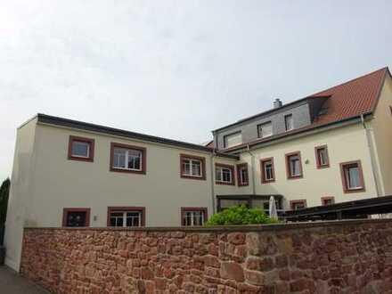 Schwetzingen Zentrum helle moderne 6 ZKB Wohnung von privat