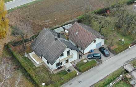 Schönes Haus mit fünf Zimmern in Deggendorf (Kreis), Wallerfing