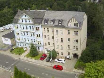 Preiswert & stadtparknah! 3 Zimmer mit Balkon