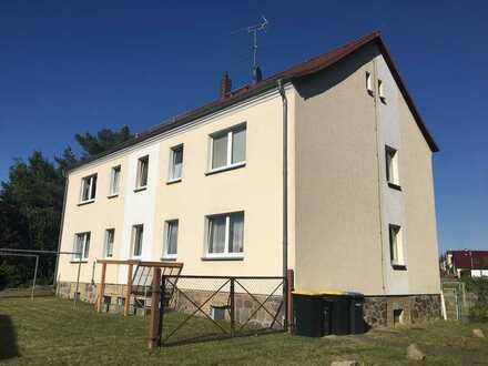 2 Zimmer Wohnung in Gerswalde für Senioren