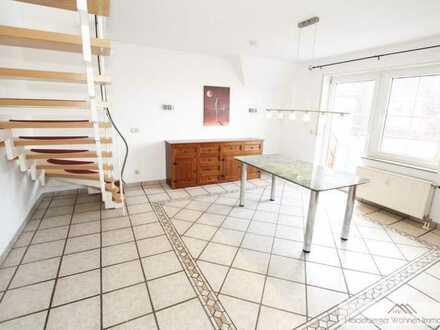 Exklusive 227qm Maisonettenwohnung im Stadtzentrum mit 5 Zimmern über 3 Stockwerke