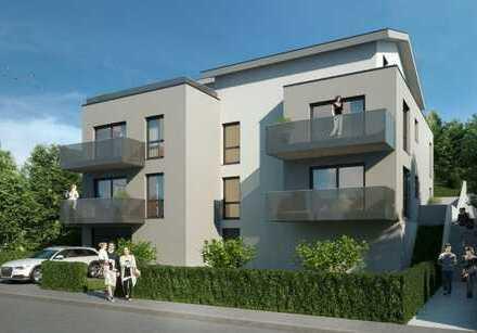 Traumwohnung mit Top-Ausstattung, Aufzug, Terrasse, Tiefgarage