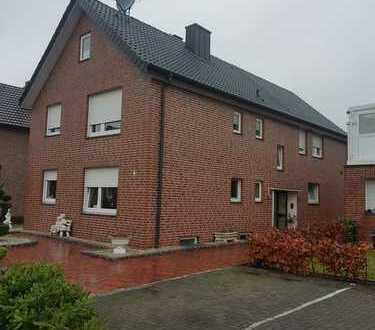Gepflegte 4-Zimmer-EG-Wohnung mit Einbauküche in Ahaus