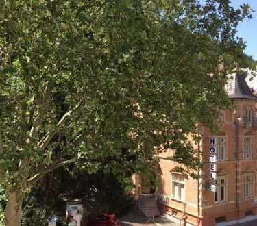 Repräsentative Wohnung mit Balkon ++HD - Altstadt++