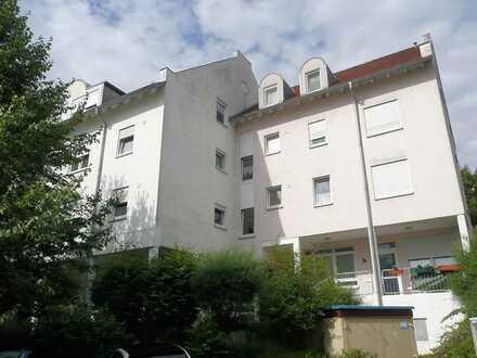 Schicke und Geräumige Singlewohnung in Meißen-Obermeisa