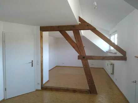 Vollständig renovierte 3,5-Raum-Wohnung mit Balkon in Rosenfeld