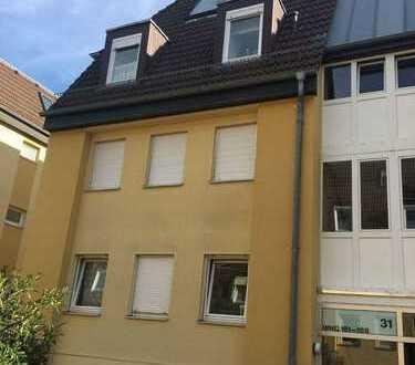 Nette Maisonette-Wohnung in Tübingen-direkt mit Balkon und Loggia