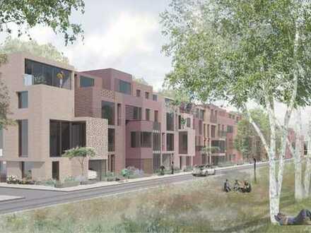 Im Herzen Hamburgs / sofort verfügbar: Familienfreundliche 5-Zi.-Maisonette-Wohnung mit Privatgarten