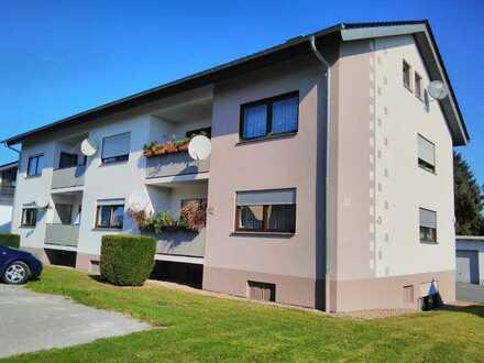 Einmalig: In einem Haus drei Wohnung zu kaufen