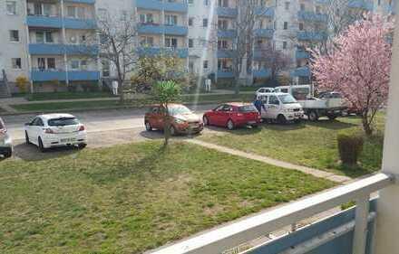Wohnen in der Max-Herm-Straße