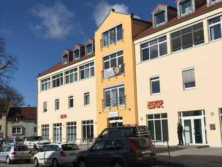 Über den Dächern von Weilheim: Ca. 220 m² Büro- und Praxisfläche in zentraler Lage mit Panoramablick