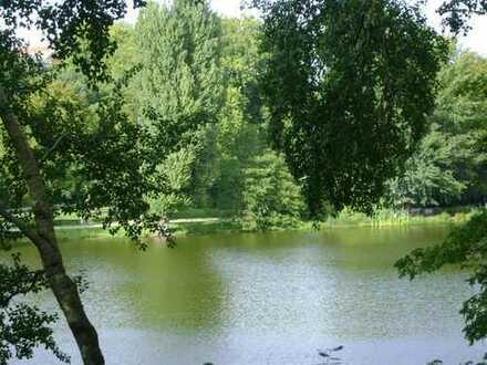 Wenige Schritte zum Lietzensee - Park - IHR KONZEPT IST GEFRAGT