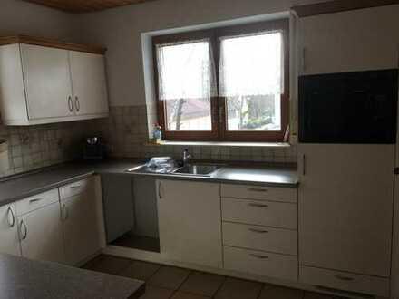Großzügige Wohnung in Top-Lage mit Einliegerbereich (optional)