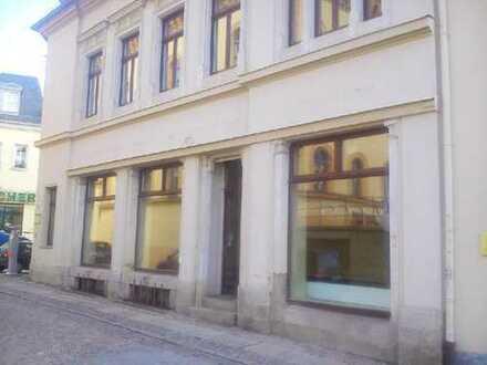 Kapitalanlage oder Eigennutzung - Immobilie im Herzen von Reichenbach zu verkaufen