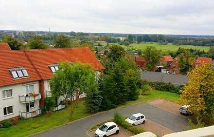 ***1,5-Raum Wohnung mit Balkon, Pantryküche, Stellplatz u. Keller***