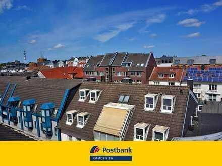 Bestlage in Wilhelmshaven!