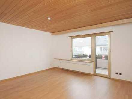 NEU: Attraktive 2,5-Zimmer-Wohnung in ruhiger Lage