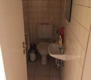 Tolles 25 qm Zimmer direkt am Münsterplatz
