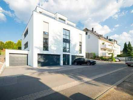 Ruhig gelegene Mietwohnungen an der Untermarkstraße, Berghofer Mark