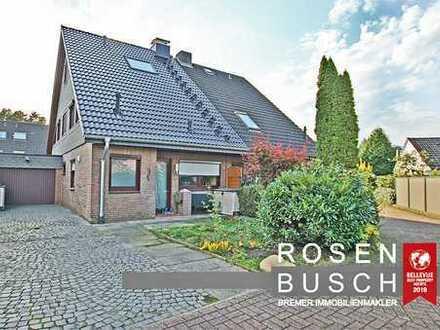 Ihr neues Zuhause in Horn/ Oberneuland