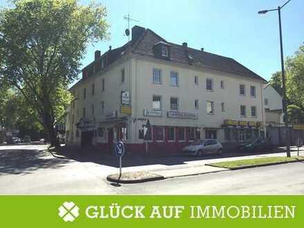 Attraktives Wohn- & Geschäftshaus mit Werkstatt in Bochum Werne