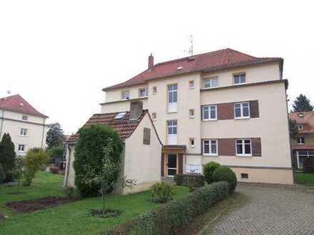 3-R-Wohnung in Neusörnewitz zu verkaufen