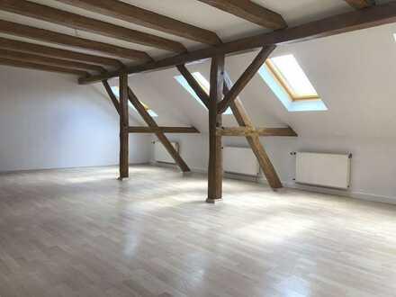 Geräumige 3-Raum-Wohnung zum Wohlfühlen