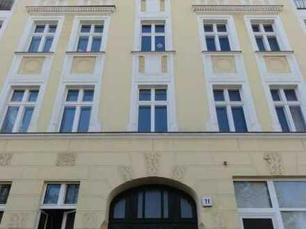 RESERVIERT - DI - 3-Zimmer-Wohnung in Babelsberg für Kapitalanleger / Eigennutzer