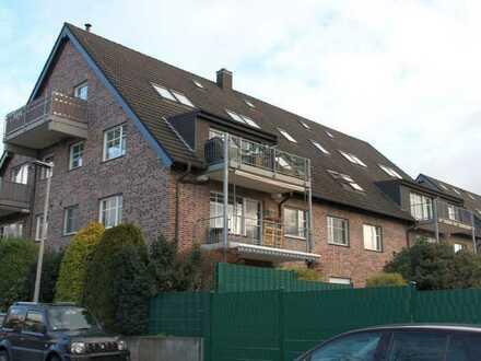 Schicke 3-Zimmer-Wohnung für Junge und Junggebliebene in bester Wohnlage