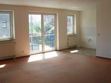 Gemütliche, helle Wohnung im 1. OG zu vermieten!